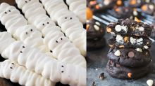 30 Halloween Cookies You Won't Be Able to Resist