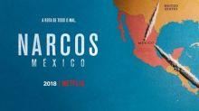 Netflix divulga primeiras imagens de 'Narcos: México'