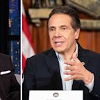 The Pandemic Has Spawned an Unlikely Comedy Duo: Cuomo & Cuomo