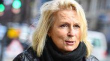 Jennifer Saunders turned down OBE because she felt accepting would make 'mockery' of prestigious honour