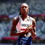 Olympics-Athletics-Namibian sprinters resurrect 'paradox' of DSD rules