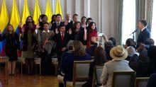Colombia echa a andar sistema que juzgará conflicto con FARC