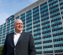 Ford Announces Layoffs, Will Cut 7000 Global White-Collar Jobs