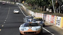 Le Mans legends – dine with the stars of la Sarthe at charity dinner
