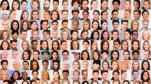 'Fake people': gente falsa generada por IA que estarán en aplicaciones de ligar y anuncios