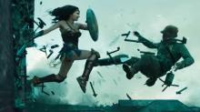 'Wonder Woman' set to break the box office — and could put to rest this myth about superhero movies