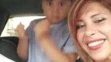 """Dai prelievi sull'auto di Viviana nessun dettaglio sulla morte di Gioele. Il pm: """"Non c'è traccia di sangue"""""""