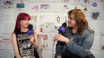 Caleb Johnson Exclusive Interview