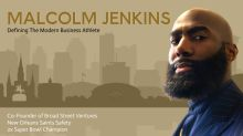 Malcolm Jenkins is Defining the Modern Business Athlete