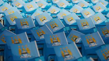 Blanchi par le TAS, Manchester City pourra bien disputer la Ligue des champions