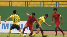 3 Biang Kekalahan Timnas Indonesia U-18 dari Malaysia pada Semifinal Piala AFF U-18