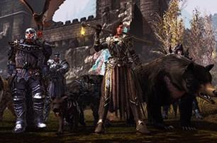 Cryptic eyeing single shard for Neverwinter, merge details 'coming soon'