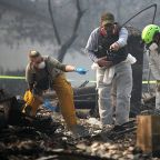 The Number of Those Unaccounted for in the Camp Fire Keeps Changing
