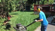 Boy lands summer 'dream' job, starts giving back