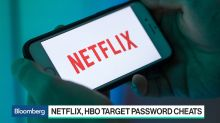 Streaming Services Crack Down on Password Sharing