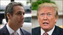 Schwerwiegender Vorwurf gegen Trump in Russland-Affäre