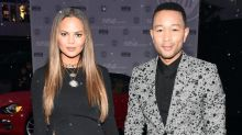Chrissy Teigen Joins the Ranks of Stars Who've Suffered Nether-Region Wardrobe Fails