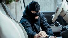 Los ladrones se modernizan: usan bluetooth para robar en los coches
