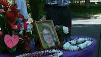 Hawaii Remembers Official Killed in Crash