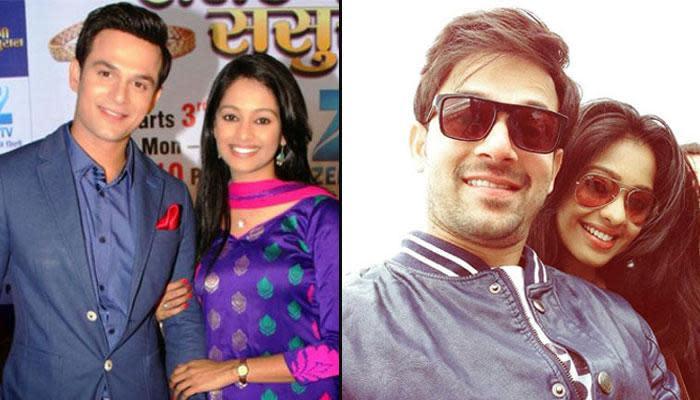 The Wedding Date Of Mugdha Chaphekar And Ravish Desai Of 'Satrangi Sasural'  Is Finally Out