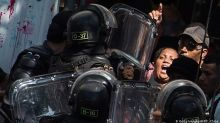 Negros são 75,5% dos mortos pela polícia brasileira em 2020