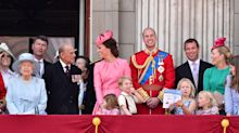 Les membres de la famille royale n'ont pas le droit de prononcer ces 8 mots