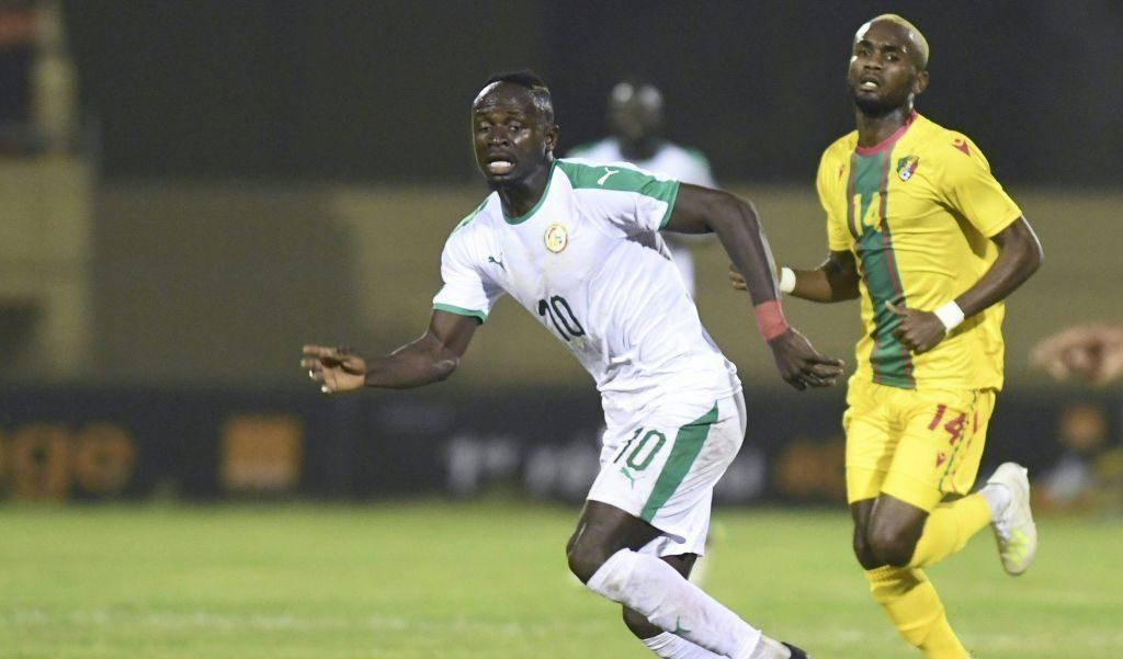 Senegal, Nigeria stay perfect in African Cup qualifying