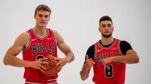 114-102. LaVine y Markkanen mantienen a Bulls en lucha por play-in del Este