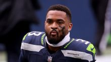 Is it worrisome that the Seahawks haven't extended safety Jamal Adams?