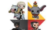 Why Funko, Inc. Shares Climbed 40% in July