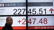 Borsa Tokyo, chiusura positiva. Nikkei-225 +0,56%