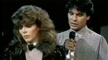 Juan Gabriel y Verónica Castro, lo que hubo detrás de su épica noche (y nadie había dicho)