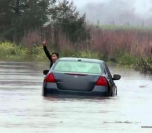 Torrential rain pummels Southern California in latest storm