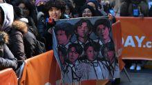 5 vezes em que os fãs de k-pop balançaram o mundo da política