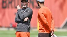 Browns rookie minicamp: News and notes