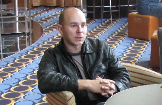PAX East 2011: Massively interviews RIFT's Scott Hartsman