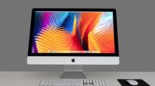 Hurry! This Apple iMac desktop is incredibly affordable