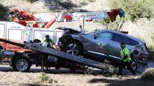 Tiger Woods no enfrentará cargos por el accidente que sufrió en Los Ángeles