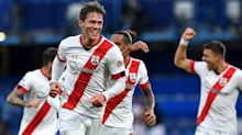 Jannik Vestergaard saves Southampton after turbo Timo Werner brace boosts Blues