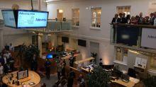 Empresa de publicidade online Adevinta sobe 13 por cento após IPO mais valioso de Oslo desde 2006