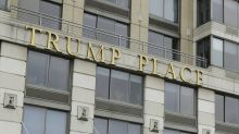 Trump's Name Is Removed From Another New York Building