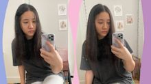 This Blow-Drying Hair Brush Dried My Chest-Length Hair in Minutes