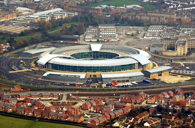 Researcher warns of backdoor in GCHQ-developed encryption