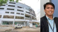 """EXPLAINER: Three floors of CCMC to open for Covid surge. As councilors call P2.8-B building 'very expensive,"""" list project flaws, ask for plans, other information."""