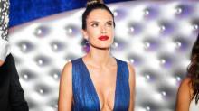 Revista diz que modelo Alessandra Ambrosio terminou com noivo