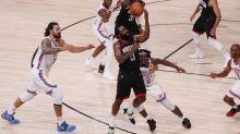 Heat presionan a Bucks con 2-0; Rockets jugarán semifinal ante Lakers