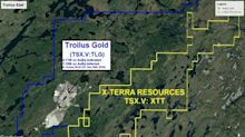 X-Terra Resources Begins 2020 Exploration Program on Troilus East