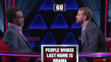 '$100,000 Pyramid' Contestant Addresses Barack Obama-Osama Bin Laden Snafu