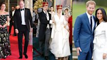 The best royal family moments from 2017