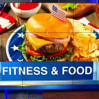 July 4th food, fitness ideas from Chicago health expert